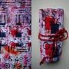 Miclep - Réalisations Textiles - Mixed Media