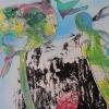 EDWIGE BONNEAU, artiste plasticienne.